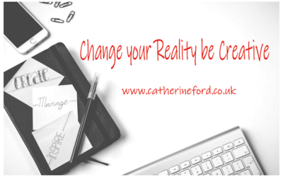 Change your Reality be Creative
